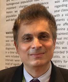 Δρ. Δημήτριος Χριστοδούλου, Καθηγητής Γαστεντερολογίας