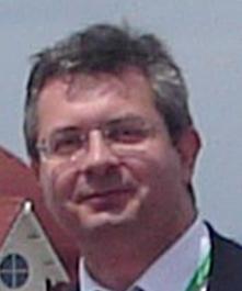 Αναπλ. Καθηγητής Κωνσταντίνος Κατσάνος