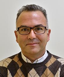 Professor Mamantos Prodromidis