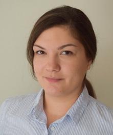 Επίκουρη Καθηγήτρια Μαρία Κοσμίδου